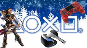 playstation reveals black friday and cyber monday lineup