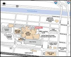 memorial hospital charleston west virginia wv map camc org