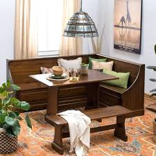 l shaped dining table l shaped dining room table medium size of corner breakfast nook