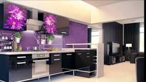 farbe für küche lila küche