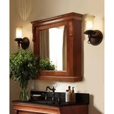 foremost bathroom medicine cabinets foremost naples 26 3 4 in w bathroom storage wall cabinet in warm