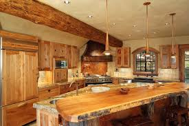 hybrid kitchen hybrid log house traditional kitchen vancouver by sitka
