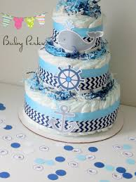whale themed baby shower nautical baby shower centerpieces nautical cake