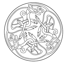 free viking coloring pages printer ready