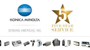 calibration and maintenance konica minolta sensing youtube