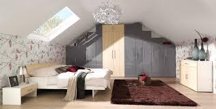 Schlafzimmer Clever Einrichten Ansehnlich Schlafzimmer Mit Dachschräge Ideen Einrichten