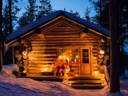 How To Put Lights On A Real Christmas Tree A True Northern Christmas U2014 Visitfinland Com