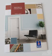 our secret to get paper swatches for all sherwin williams suburban
