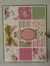 201 best scrapbook birthday cards images on pinterest cards