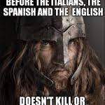 Vikings Meme - viking meme generator imgflip