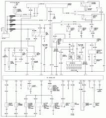nissan k12 wiring diagram with electrical wenkm com