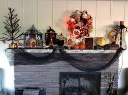decorating a halloween mantle cindy valdezcindy valdez