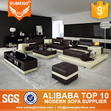 Sofa Set U Shape South Africa U Shape Godrej Sofa Set Designs With Led Side Table