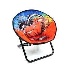 canape enfant cars fauteuil pliable enfant pliant pour s fauteuil a la