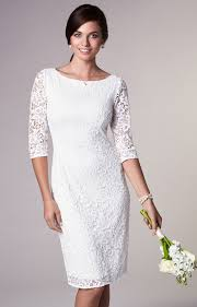 wedding dresses ivory macie shift wedding dress ivory evening dresses occasion wear