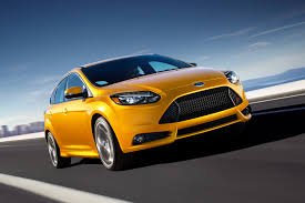 Focus Grill 2014 Ford Focus Reviews And Rating Motor Trend