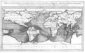 Geography Of Virginia World Atlas by Digital History