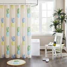 Echo Design Curtains Fantastic Cabinet Also Window Then Bath Shower Pattern