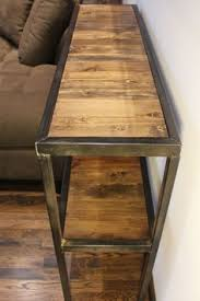 D J Patio Furniture Repair Image Result For Diy Welded Patio Furniture Wood And Steel