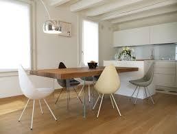 sala da pranzo design soggiorno e bagno con i prodotti in legno wildwood di lago design