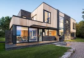 distinctly modern farmhouse in hemmingford quebec kontaktmag
