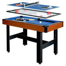 large multi game table multi game table blue wave products