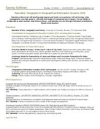 Gis Skills Resume Resume Maker Professional Ultimate Divisibilities Rules By 6