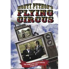 monty python u0027s flying circus series 1 tv shows