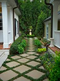 Backyard Ground Cover Ideas 103 Best Groundcovers Images On Pinterest Garden Paths