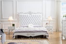 White Leather Bedroom Furniture Luxury Bedroom Furniture Leather Bedroom Furniture Wooden Bed