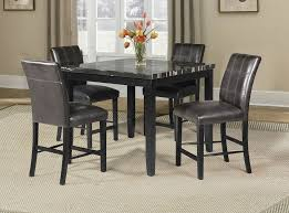 Table Ls Sets Delightful Design 5pc Dining Table Set Bold Idea Glass Top Dining