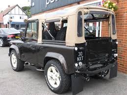 land rover discovery soft top urban truck u2013 atamu