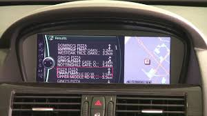 bmw 7 series idrive control youtube