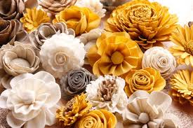sola flowers sola wood flowers for diy crafters weddings home decor wholesale