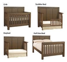 Shermag Convertible Crib by Baby Nursery Furniture Sets Babies