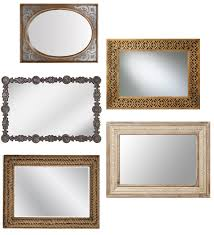 Unique Mirrors For Bathrooms by 20 Large And Unique Vanity Mirrors Table And Hearth