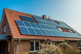 solar panels lg enhances residential solar panels with two new neon models