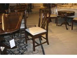 Henkel Harris Dining Room Furniture Chairs By Henkel Harris Furniture