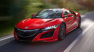 new sports car 2016 honda nsx review the world u0027s most high tech sports car