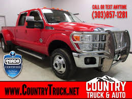 Ford F350 Used Truck Bed - used cars for sale fort lupton co 80621 country truck u0026 auto