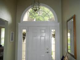 half round window trim round designs