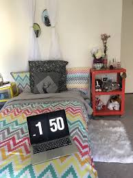 Comfortable Bed Sets Comfortable Bedding Set Up For A Student On A Budget Vaidehi