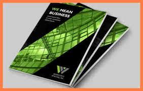 indesign templates free brochure 10 indesign company profile template company letterhead