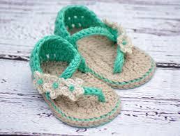 baby girl crochet crochet baby girl sandals