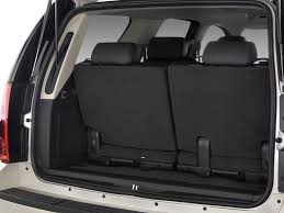 gmc yukon trunk space 2014 gmc yukon reviews and rating motor trend