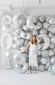 diy photo backdrop diy holographic balloon backdrop studio diy