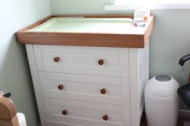Mothercare Changing Table Mummy Pixie The Nursery