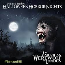 halloween horror nights hollywood map 2016 american werewolf in london maze preview images from halloween