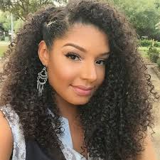 Natural Wavy Hairstyles 55 Styles And Cuts For Naturally Curly Hair In 2017