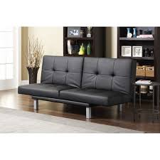 best 25 leather futon ideas on pinterest leather daybed